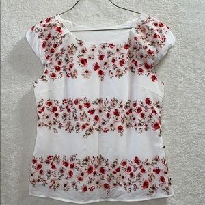 Light Weight Blouse size small